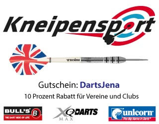 Kneipensport Dartshop Logo