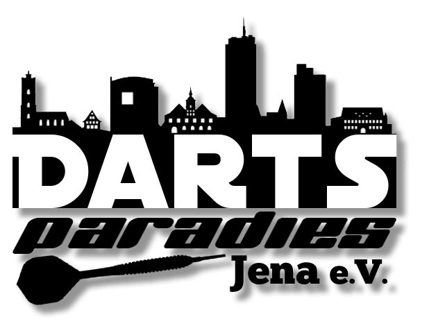 Logo Darts Paradies Jena